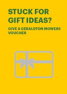 Geraldton Mowers