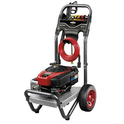 BRIGGS & STRATTON Pressure Cleaner