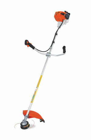 STIHL Grass Trimmer & Brush Cutter