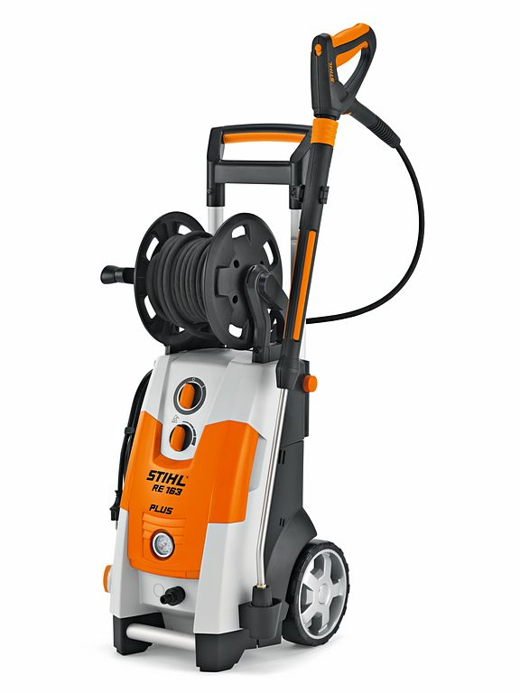 STIHL Pressure Cleaner