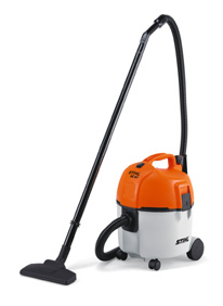 STIHL VACUUM CLEANERS