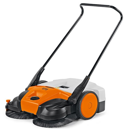 STIHL SWEEPER
