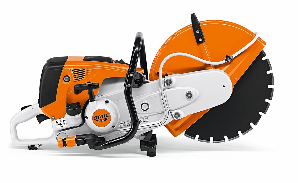 STIHL QUICK CUT SAWS