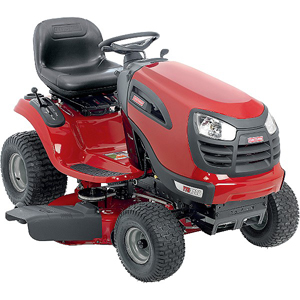 CRAFTSMAN Ride On Mower