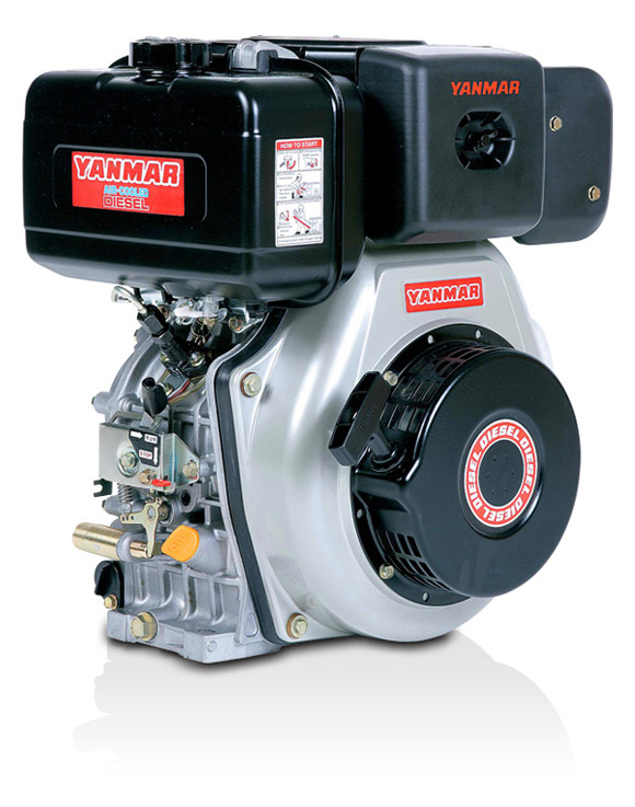 YANMAR Engines