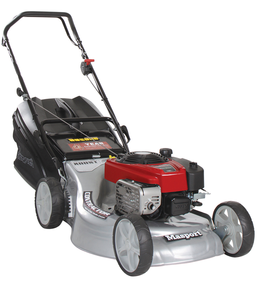 "MASPORT ""Silver Series' Mower"