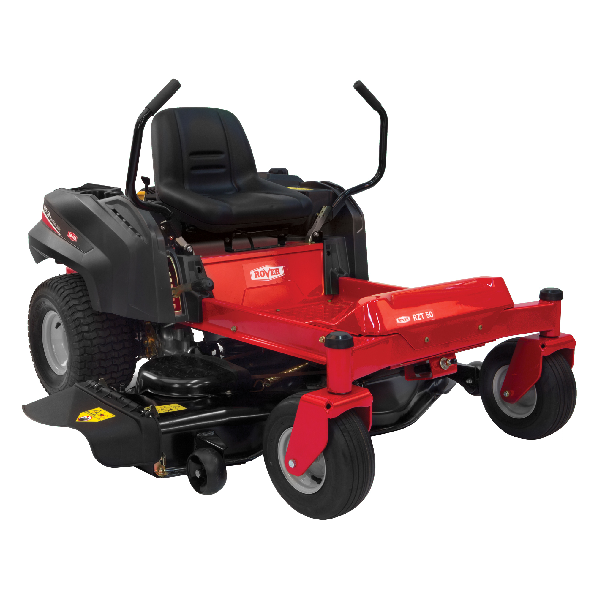 ROVER Zero Turn Mower