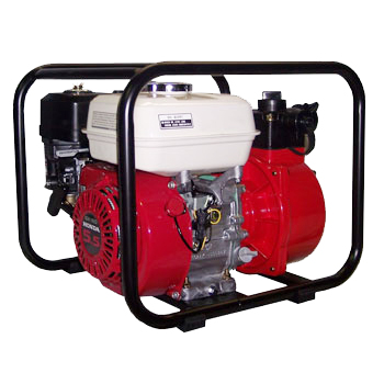 WATERMASTER FIREFIGHTER PUMPS