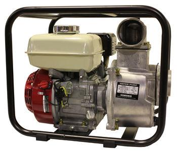 GENTECH Watermaster Pumps