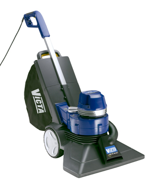 VICTA Vacuum