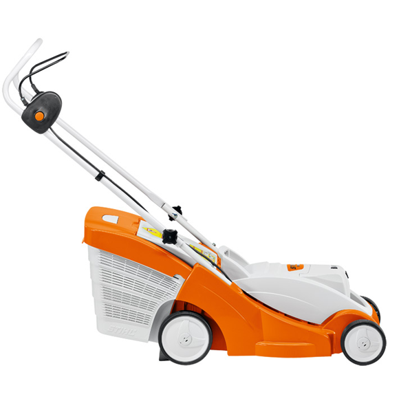 Cordless Battery Mower