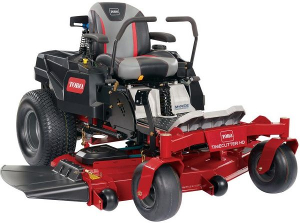 TORO Zero Turn Mower