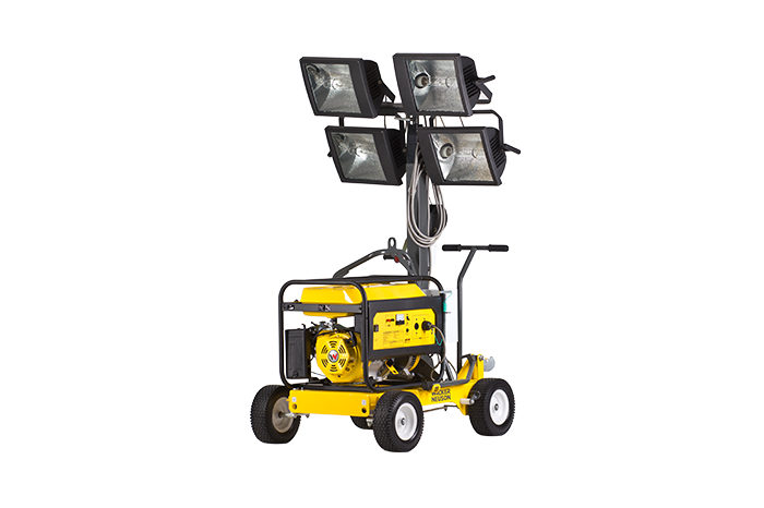 WACKER NEUSON LIGHTING
