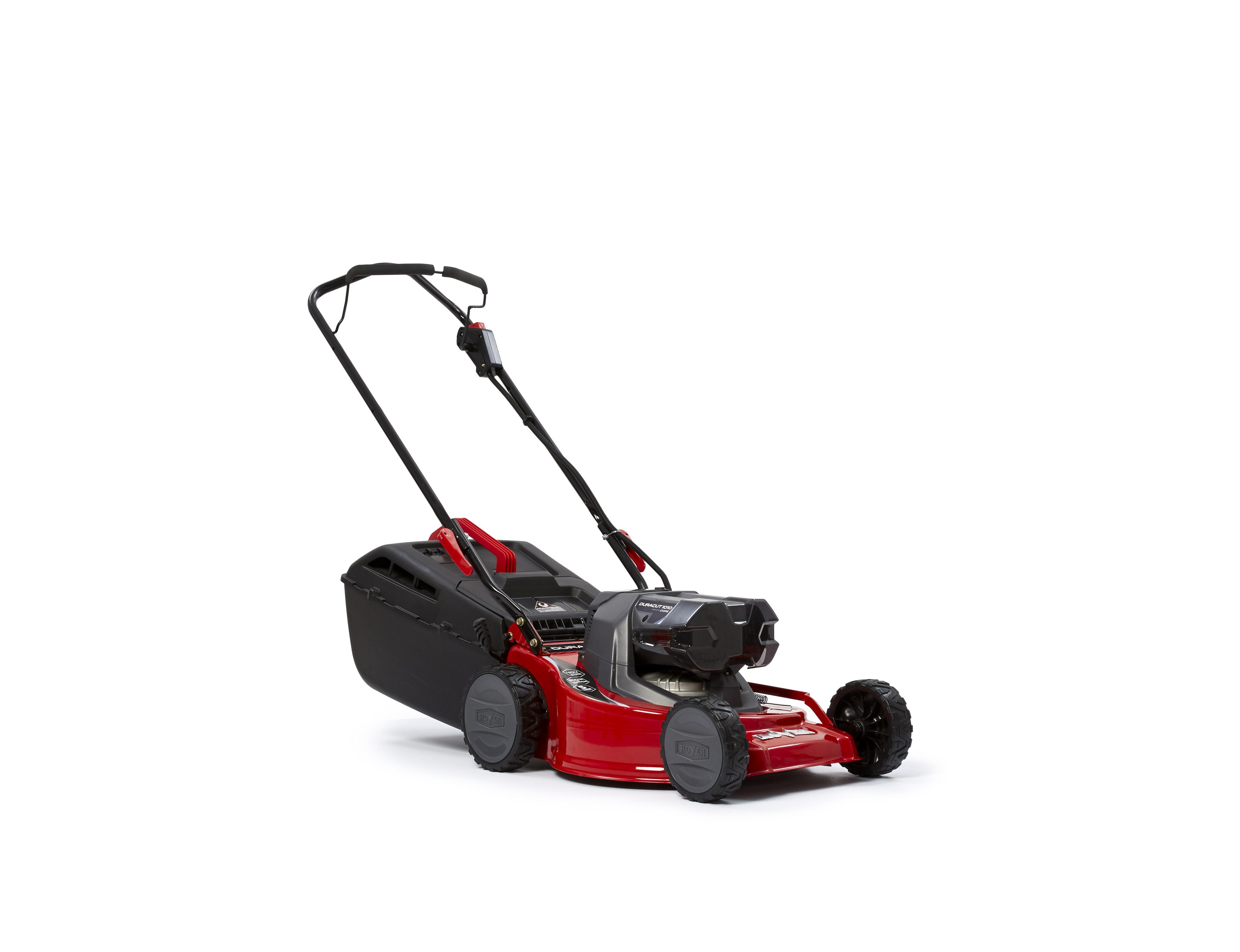 ROVER CORE Durocut Lawnmower
