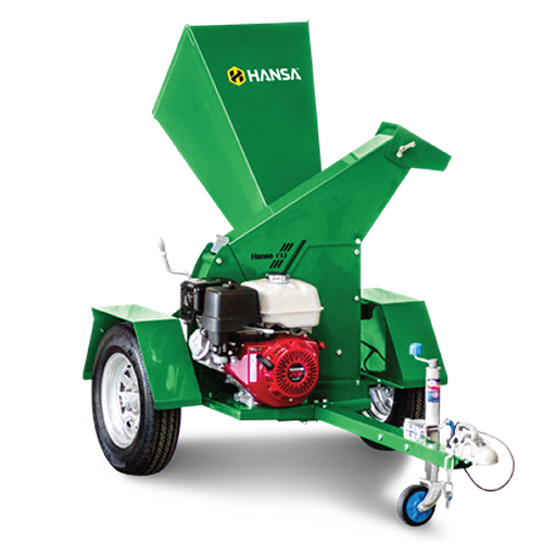 HANSA ACREAGE CHIPPERS