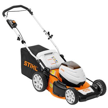 Stihl Battery Lawnmowers